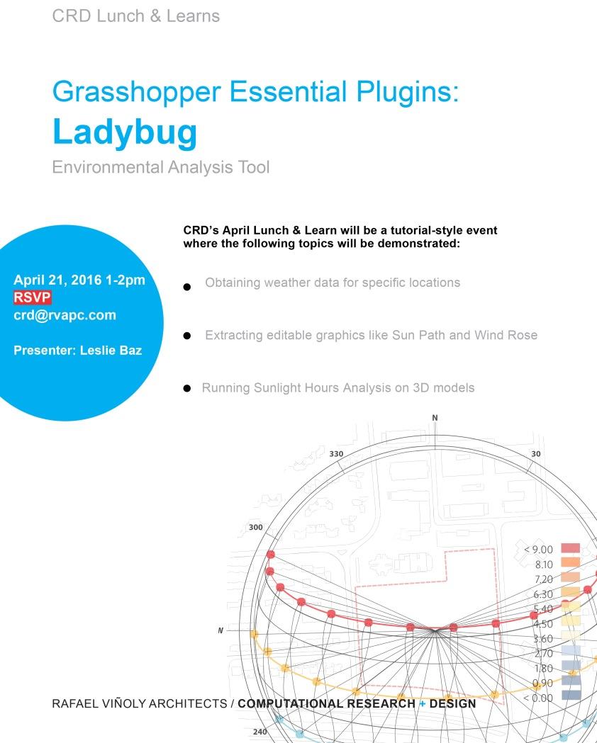 Lunch&Learn_2016_0421_Ladybug_Tutorial-1
