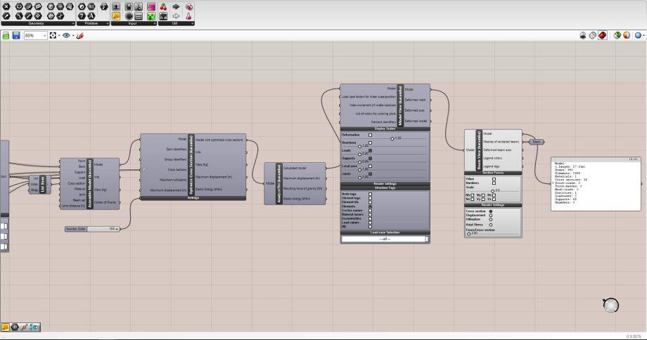 Structural_Analysis_Karamba